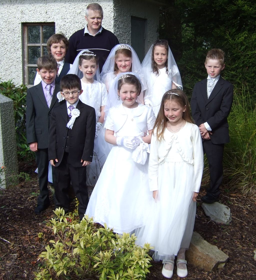 communion 2011