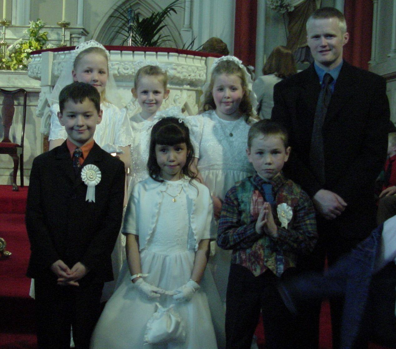 communion2001