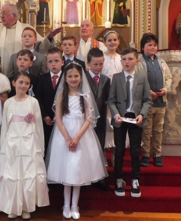 communion 2014h
