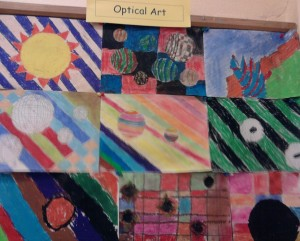 Optical Art