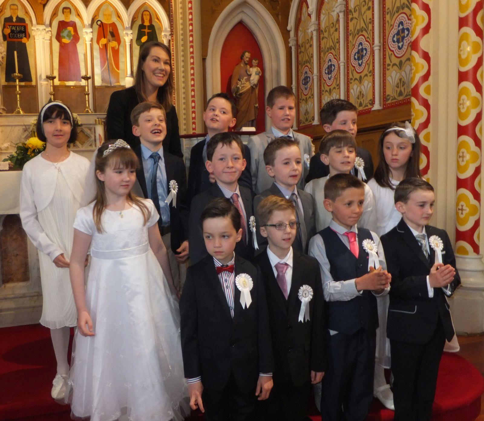 communion 2015
